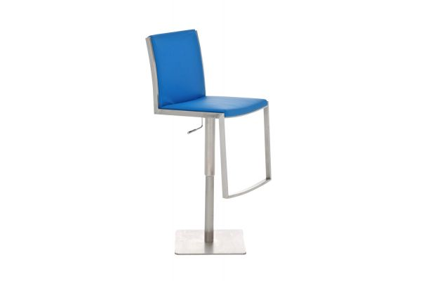 Barhocker ECO blau