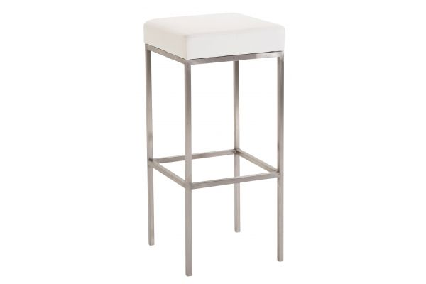 Tabouret de bar Newark 80 cm similicuir