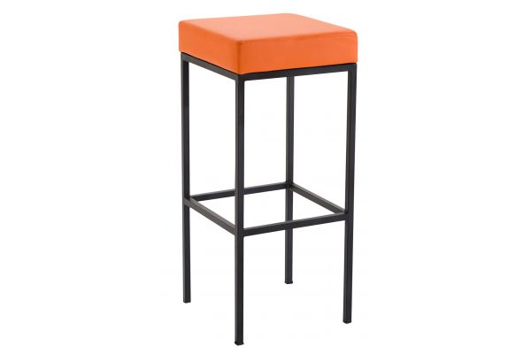 Tabouret de bar Newark 85 cm Similicuir