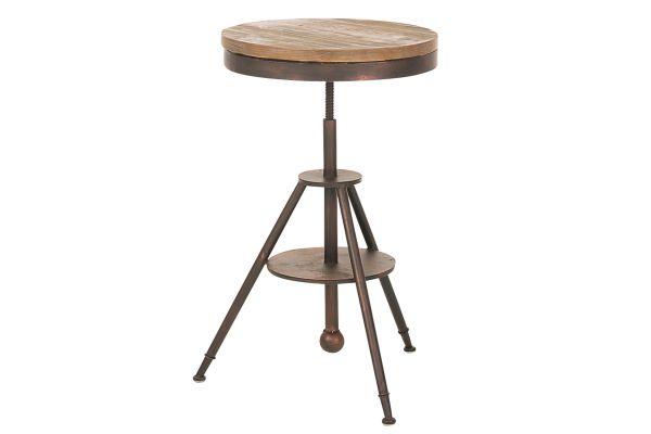 Table de bar Moko Ø 50 cm