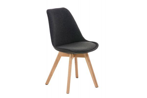 Chaise Borneo Tissu