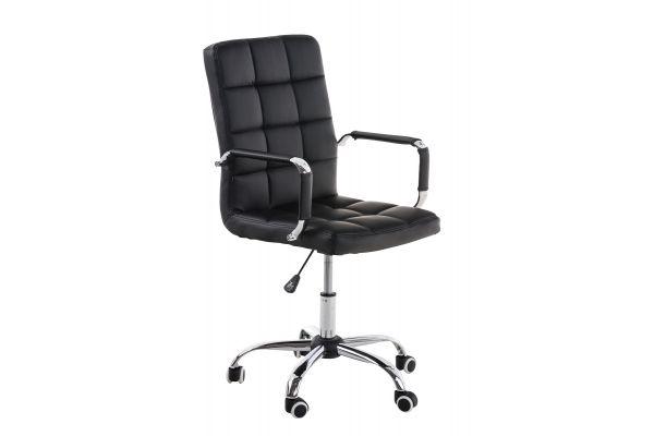Bürostuhl Deli V2 schwarz