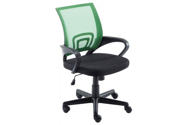 Bürostuhl Genius grün