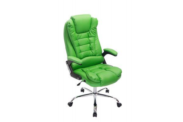 Bürostuhl Thor grün