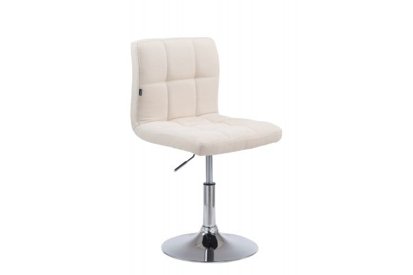 Chaise lounge Palma V2 tissu