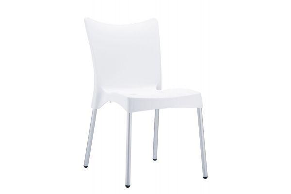 Stuhl Juliette weiß