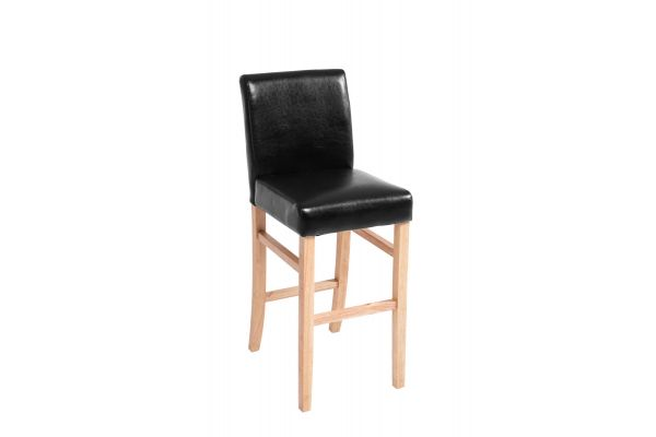 Tabouret de bar Alvin nature