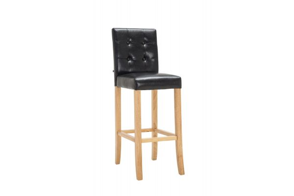 Tabouret de bar Burda nature