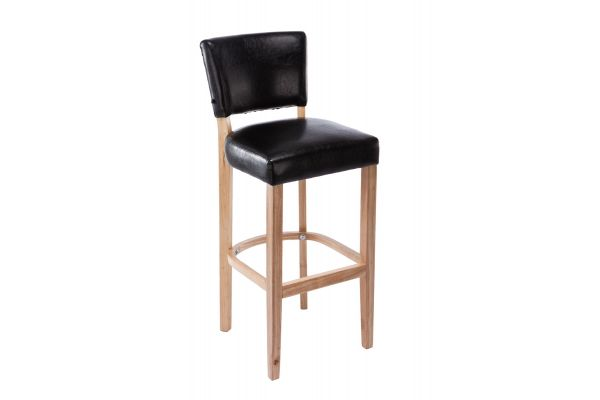Tabouret de bar Lionel nature