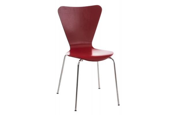 Chaise empilable Calisto