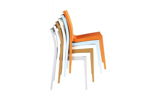 Chaise design Lucca