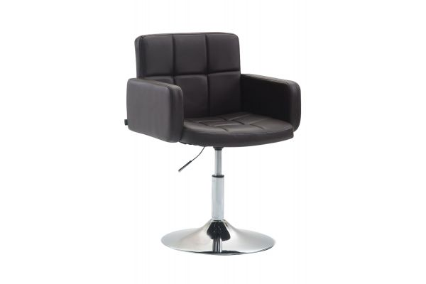 Fauteuil lounge Los Angeles similicuir