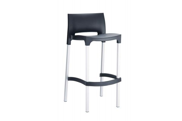 Tabouret de bar ext rieur for Barhocker outdoor