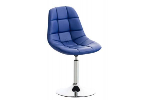 Chaise lounge Emil similicuir